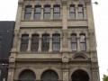 Albemarle Hotel, Wellington strike headquarters