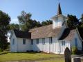 All Souls Church, Clevedon memorial