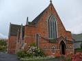 All Saints Anglican Church memorials, Dunedin