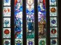 All Saints Church Memorial Windows, Matamata