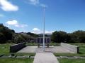 Otago provincial war memorial