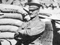 William Malone at Gallipoli