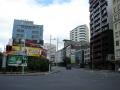 Anzac Avenue, Auckland