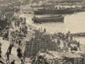 View of Anzac Cove, 1915