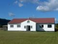 Te Rewarewa Marae memorial hall