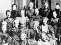 National Council of Women formed