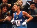 Allison Roe wins Boston Marathon