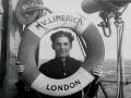 New Zealand ship torpedoed in Tasman Sea