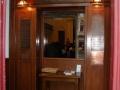 Auckland Baptist Tabernacle memorial door