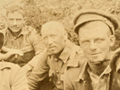 Auckland Battalion soldiers at Gaba Tepe