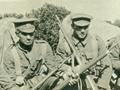 Auckland Battalion soldiers