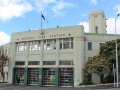 Auckland Central Fire Station Memorial