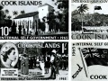 Cook Islands achieves self-government