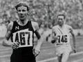 Lovelock wins 1500-m gold at Berlin