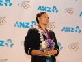 Valerie Adams wins second Olympic gold