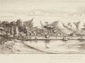 British assert sovereignty as French head for Akaroa