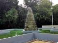 Awapuni NZMC war memorial