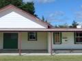 Awatere War Memorial Hall, Marangairoa