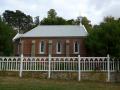 Batley memorial chapel, Moawhango