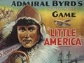 Admiral Byrd's South Pole game