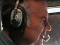 Bob Thomson describes scene of Erebus crash