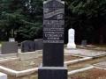 Brookside cemetery memorial