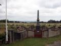 Brunswick war memorial