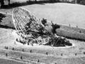 Zeppelin wreck