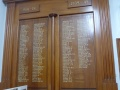 Cambridge RSA roll of honour