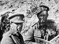 Canterbury Battalion soldiers at Anzac