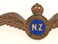 Canterbury Aviation Company badge
