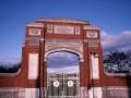 Caversham war memorial