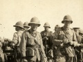 Ceylon Planters Rifle Corps at Gallipoli