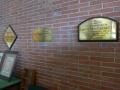 Christ Church memorials, Whangarei