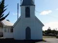 Christ Church, Alfriston memorials