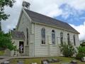 Christ Church memorials, Russell