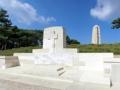 New Zealand memorial to the missing, Chunuk Bair panorama
