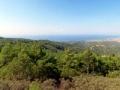 View from Chunuk Bair panorama, Gallipoli