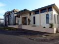Northern Wairoa war memorial buildings, Dargaville
