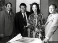 First Māori woman Cabinet minister