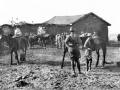 Anzac troops take revenge on Arab civilians at Surafend