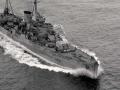 HMS <em>Neptune</em> lost in Mediterranean minefield