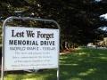 Devonport Memorial Drive