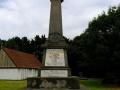 Dorie war memorial