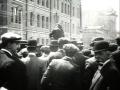 1911 film of electioneering in Wellington