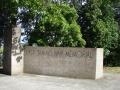 East Tāmaki War Memorial park