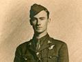 Lieutenant Edgar Shand