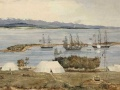New Zealand Company settlers arrive in Nelson