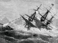 New Zealand's worst shipwreck