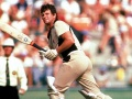 Lance Cairns hits six sixes at Melbourne Cricket Ground